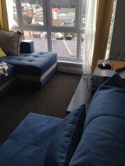 1-комн. квартира, 20 кв.м. на 3 человека, улица Чкалова, Адлер - Фотография 4
