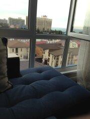 1-комн. квартира, 20 кв.м. на 3 человека, улица Чкалова, 13, Адлер - Фотография 3