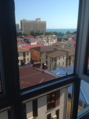 1-комн. квартира, 20 кв.м. на 3 человека, улица Чкалова, 13, Адлер - Фотография 1