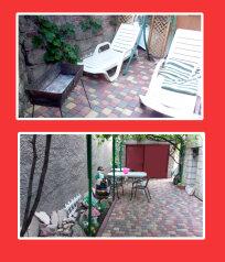 Дом, 100 кв.м. на 6 человек, 5 спален, Военно-морской переулок, Феодосия - Фотография 3