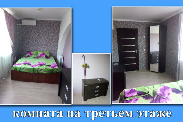 Дом, 100 кв.м. на 6 человек, 5 спален, Военно-морской переулок, 15, Феодосия - Фотография 4