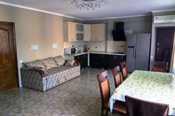 Дом, 100 кв.м. на 7 человек, 3 спальни, Ленинградская улица, Гурзуф - Фотография 1