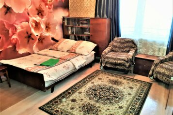 1-комн. квартира, 32 кв.м. на 3 человека, улица Луначарского, 67, Зареченский район, Тула - Фотография 1