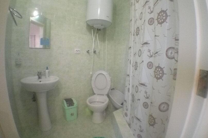 """Гостевой дом """"Нептун"""", Лавандовая , 13 на 14 комнат - Фотография 12"""
