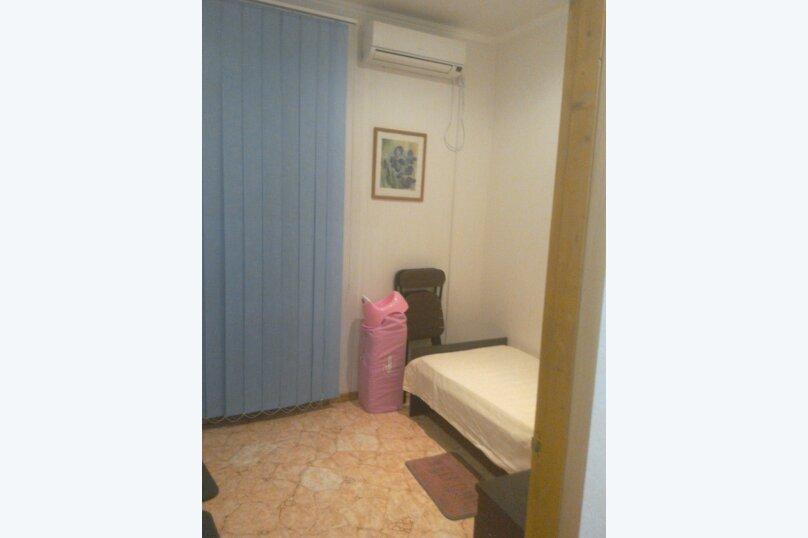 Две комнаты в доме под ключ с кухней и санузлом, 35 кв.м. на 4 человека, 2 спальни, улица 8 Марта, 32, Евпатория - Фотография 4