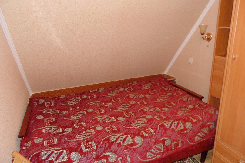 Дом, 40 кв.м. на 5 человек, 2 спальни, улица Мориса Тореза, 35, Отрадное, Ялта - Фотография 2
