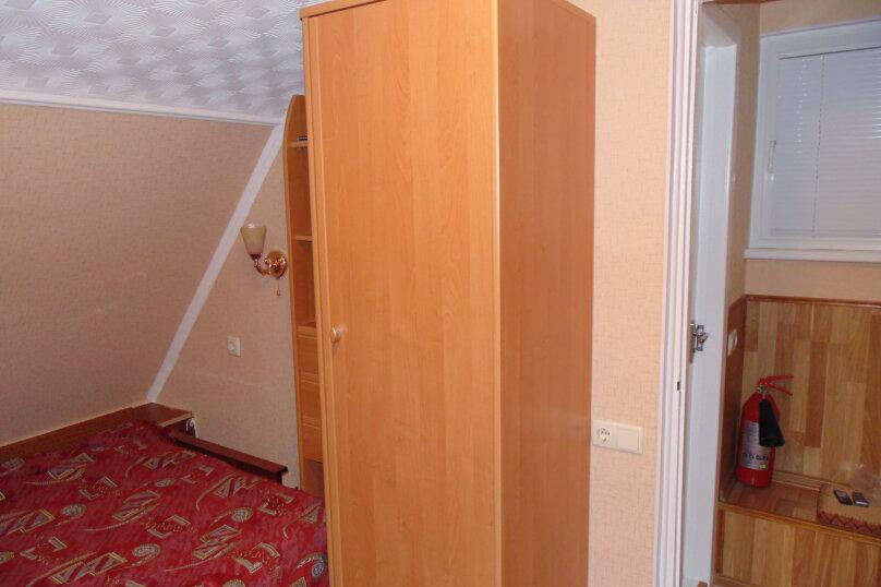 Дом, 40 кв.м. на 5 человек, 2 спальни, улица Мориса Тореза, 35, Отрадное, Ялта - Фотография 3