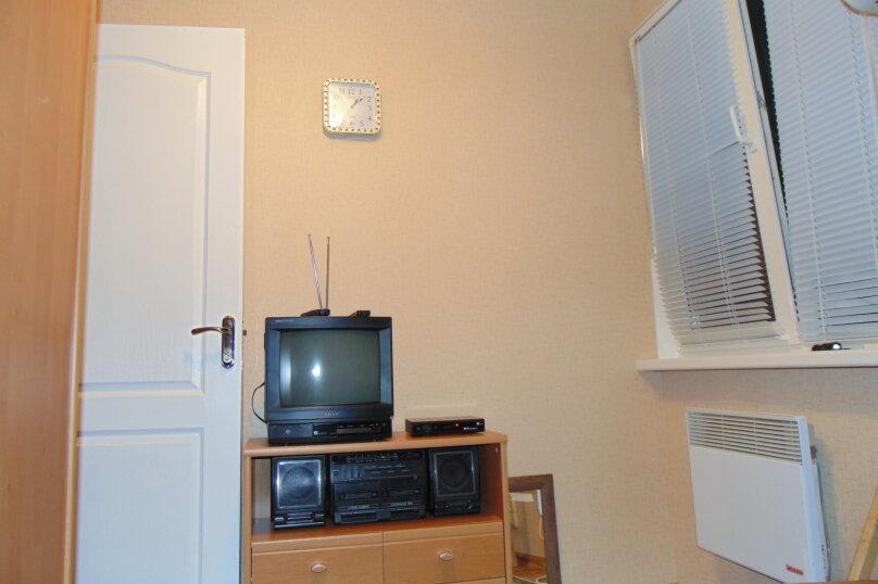 Дом, 40 кв.м. на 5 человек, 2 спальни, улица Мориса Тореза, 35, Отрадное, Ялта - Фотография 4