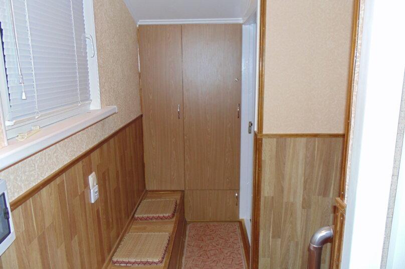 Дом, 40 кв.м. на 5 человек, 2 спальни, улица Мориса Тореза, 35, Отрадное, Ялта - Фотография 6