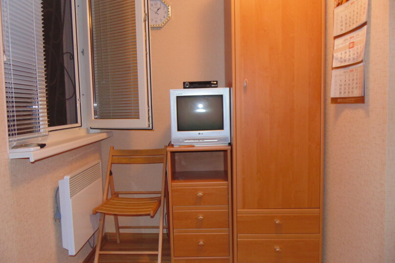 Дом, 40 кв.м. на 5 человек, 2 спальни, улица Мориса Тореза, 35, Отрадное, Ялта - Фотография 8