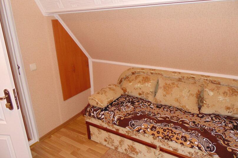 Дом, 40 кв.м. на 5 человек, 2 спальни, улица Мориса Тореза, 35, Отрадное, Ялта - Фотография 9