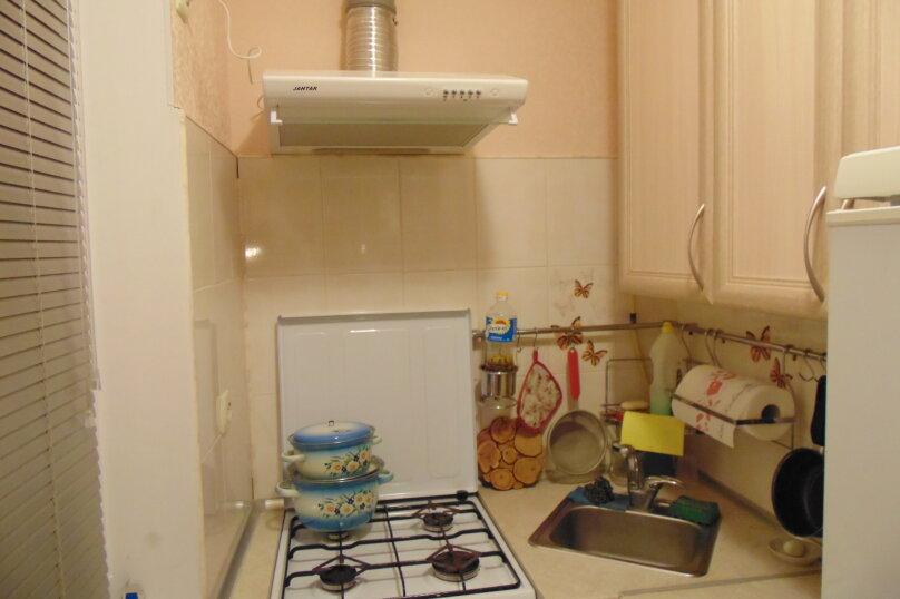 Дом, 40 кв.м. на 5 человек, 2 спальни, улица Мориса Тореза, 35, Отрадное, Ялта - Фотография 11