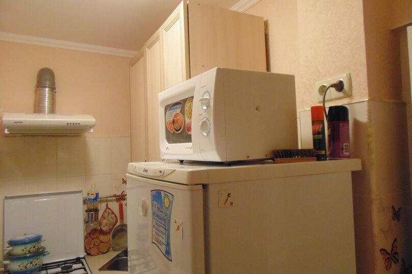 Дом, 40 кв.м. на 5 человек, 2 спальни, улица Мориса Тореза, 35, Отрадное, Ялта - Фотография 13