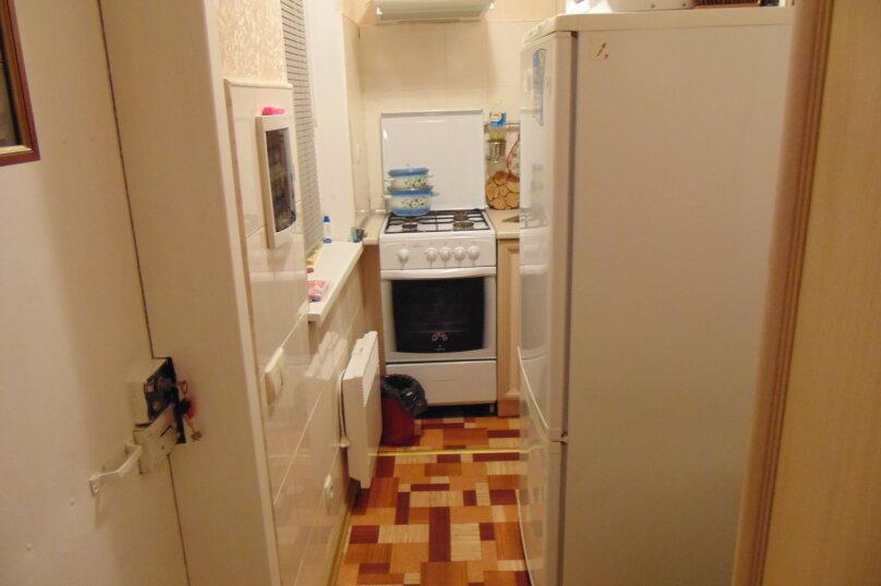 Дом, 40 кв.м. на 5 человек, 2 спальни, улица Мориса Тореза, 35, Отрадное, Ялта - Фотография 14