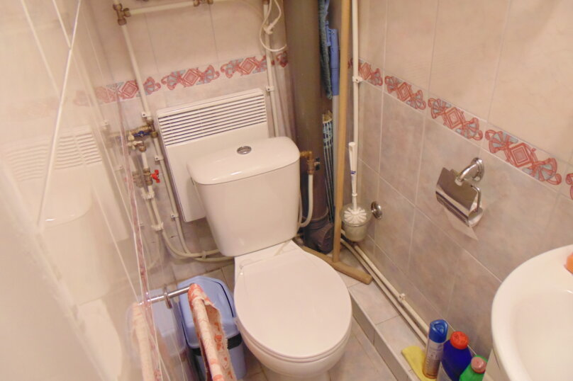Дом, 40 кв.м. на 5 человек, 2 спальни, улица Мориса Тореза, 35, Отрадное, Ялта - Фотография 15