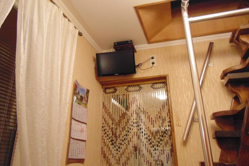 Дом, 40 кв.м. на 5 человек, 2 спальни, улица Мориса Тореза, 35, Отрадное, Ялта - Фотография 19