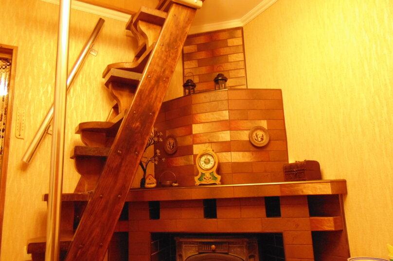 Дом, 40 кв.м. на 5 человек, 2 спальни, улица Мориса Тореза, 35, Отрадное, Ялта - Фотография 20