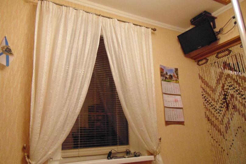 Дом, 40 кв.м. на 5 человек, 2 спальни, улица Мориса Тореза, 35, Отрадное, Ялта - Фотография 21