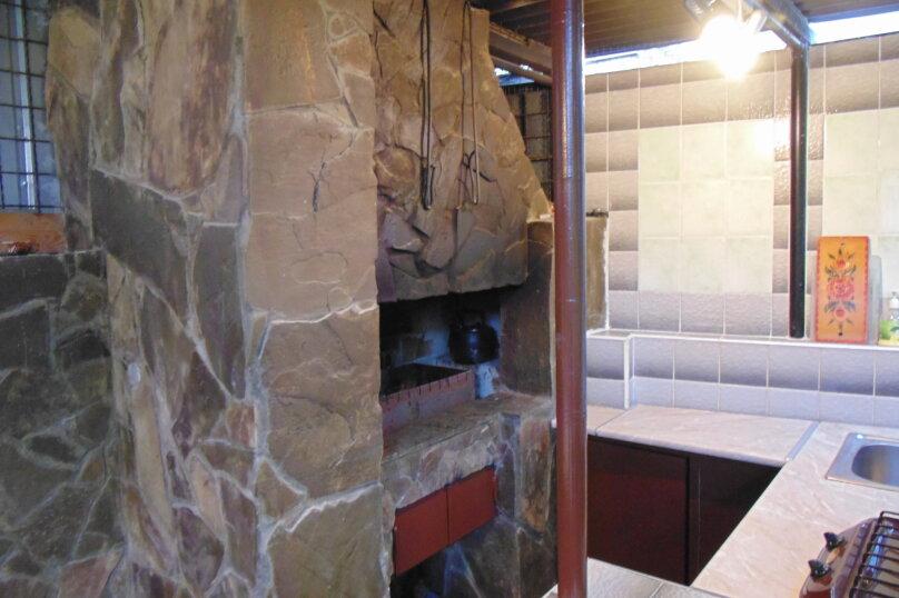Дом, 40 кв.м. на 5 человек, 2 спальни, улица Мориса Тореза, 35, Отрадное, Ялта - Фотография 24