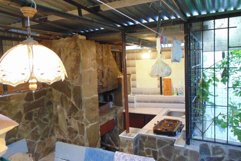 Дом, 40 кв.м. на 5 человек, 2 спальни, улица Мориса Тореза, 35, Отрадное, Ялта - Фотография 29