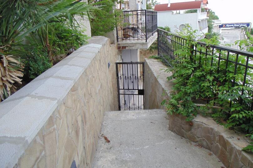 Дом, 40 кв.м. на 5 человек, 2 спальни, улица Мориса Тореза, 35, Отрадное, Ялта - Фотография 32