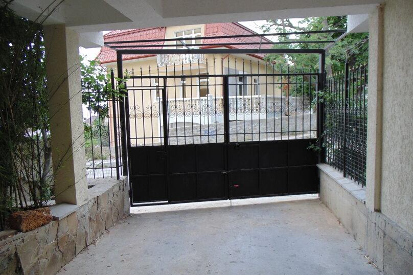Дом, 40 кв.м. на 5 человек, 2 спальни, улица Мориса Тореза, 35, Отрадное, Ялта - Фотография 34