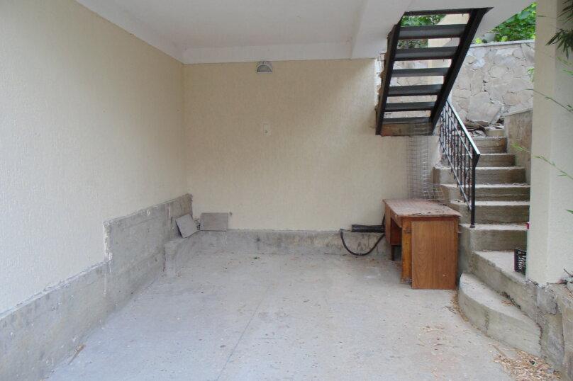 Дом, 40 кв.м. на 5 человек, 2 спальни, улица Мориса Тореза, 35, Отрадное, Ялта - Фотография 35