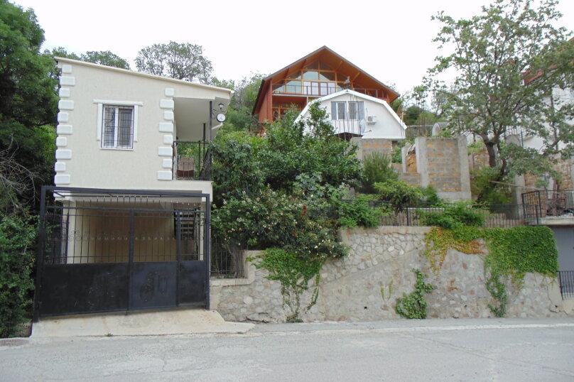 Дом, 40 кв.м. на 5 человек, 2 спальни, улица Мориса Тореза, 35, Отрадное, Ялта - Фотография 36