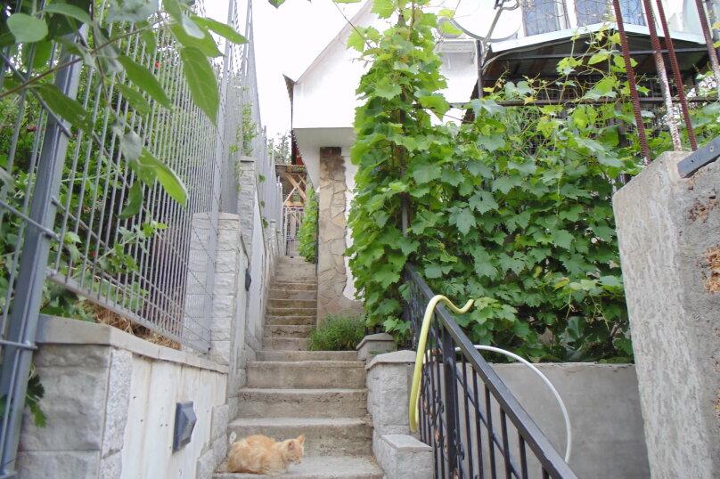 Дом, 40 кв.м. на 5 человек, 2 спальни, улица Мориса Тореза, 35, Отрадное, Ялта - Фотография 38