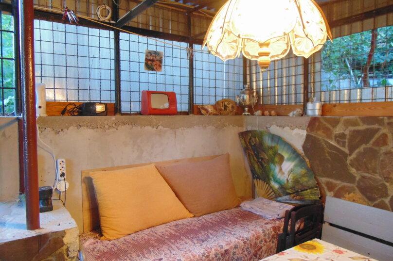 Дом, 40 кв.м. на 5 человек, 2 спальни, улица Мориса Тореза, 35, Отрадное, Ялта - Фотография 40