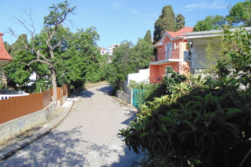 Дом, 40 кв.м. на 5 человек, 2 спальни, улица Мориса Тореза, 35, Отрадное, Ялта - Фотография 45