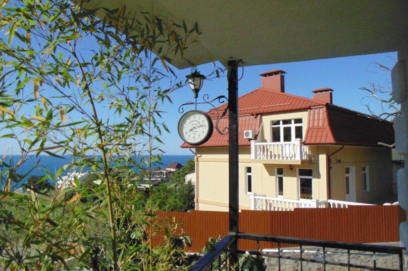 Дом, 40 кв.м. на 5 человек, 2 спальни, улица Мориса Тореза, 35, Отрадное, Ялта - Фотография 46
