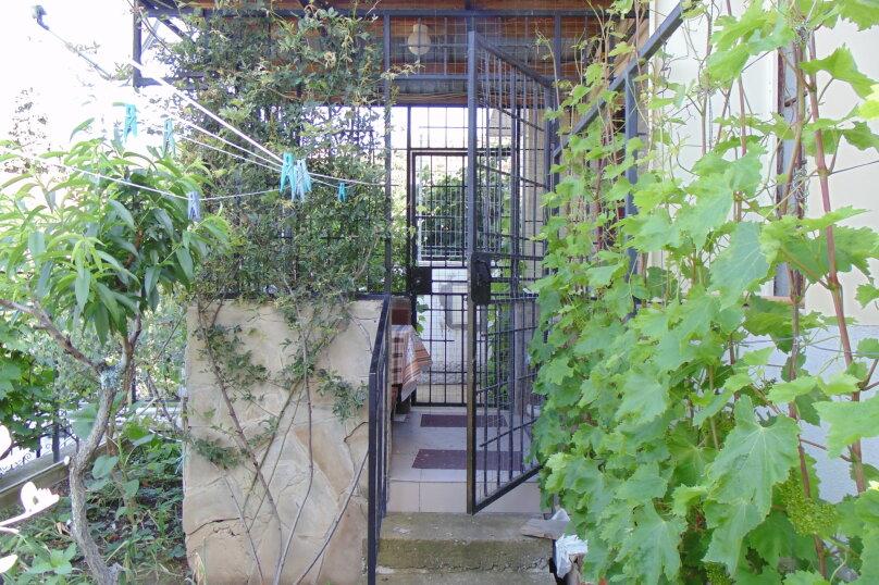 Дом, 40 кв.м. на 5 человек, 2 спальни, улица Мориса Тореза, 35, Отрадное, Ялта - Фотография 47