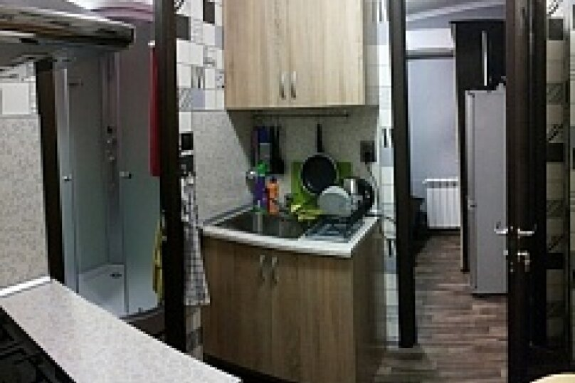 1-комн. квартира, 20 кв.м. на 2 человека, Гагринская улица, 4, Хоста, Светлана, Сочи - Фотография 4