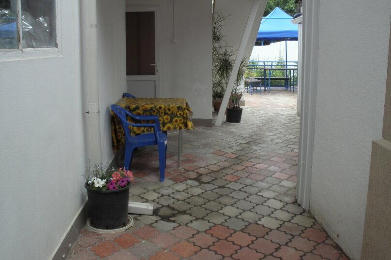 2-местный в блоке, улица Самбурова, 125А, Анапа - Фотография 17