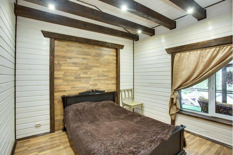 Дом, 160 кв.м. на 8 человек, 4 спальни, Улица Главная , 78, Санкт-Петербург - Фотография 16