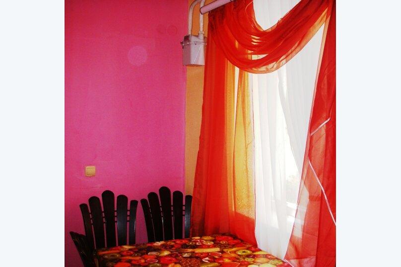 Дом под ключ, 118 кв.м. на 6 человек, 2 спальни, улица Гагарина, 78, село Супсех, Анапа - Фотография 16