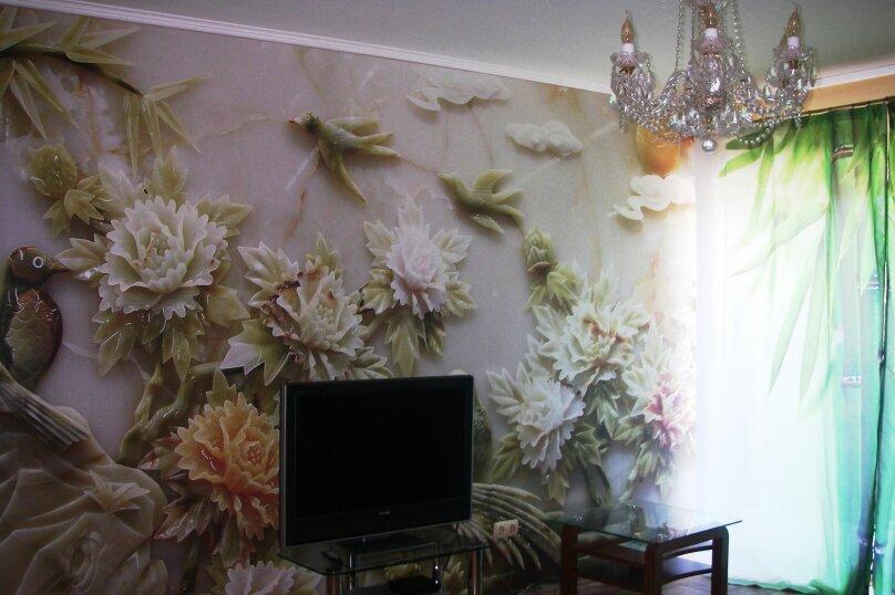 Дом под ключ, 118 кв.м. на 6 человек, 2 спальни, улица Гагарина, 78, село Супсех, Анапа - Фотография 17