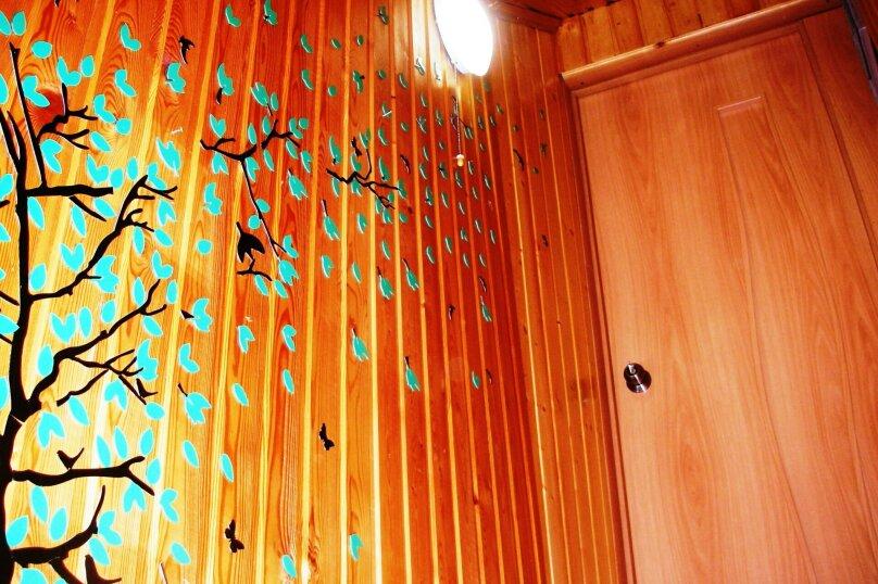 Дом под ключ, 118 кв.м. на 6 человек, 2 спальни, улица Гагарина, 78, село Супсех, Анапа - Фотография 18