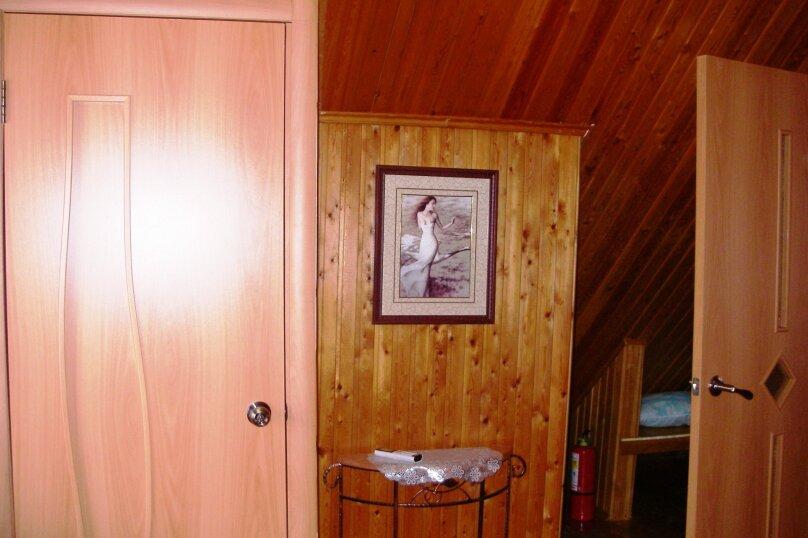 Дом под ключ, 118 кв.м. на 6 человек, 2 спальни, улица Гагарина, 78, село Супсех, Анапа - Фотография 19