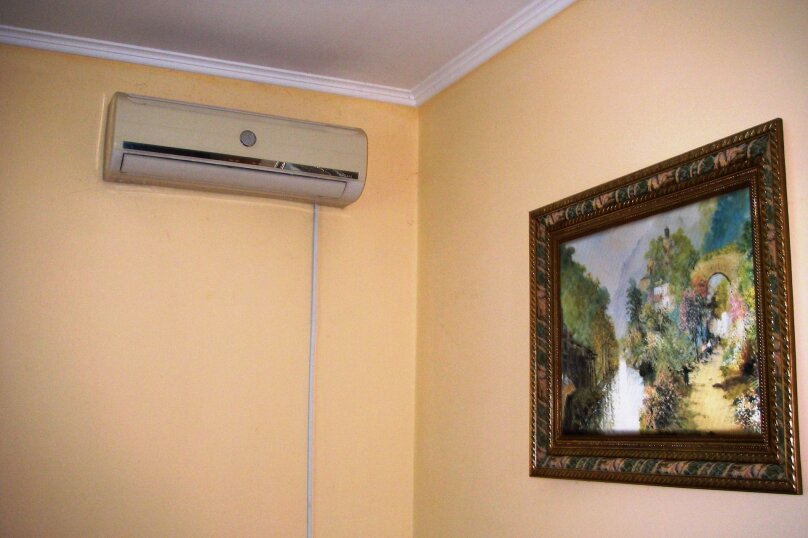 Дом под ключ, 118 кв.м. на 6 человек, 2 спальни, улица Гагарина, 78, село Супсех, Анапа - Фотография 20