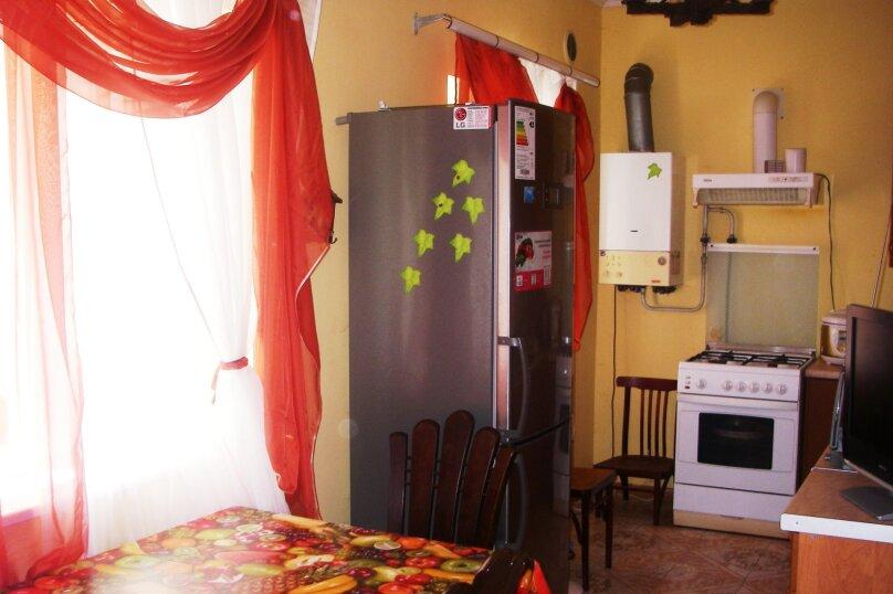 Дом под ключ, 118 кв.м. на 6 человек, 2 спальни, улица Гагарина, 78, село Супсех, Анапа - Фотография 21