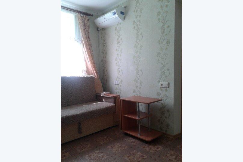 Частный Дом, 50 кв.м. на 4 человека, улица Алексея Ганского, 37, Симеиз - Фотография 7
