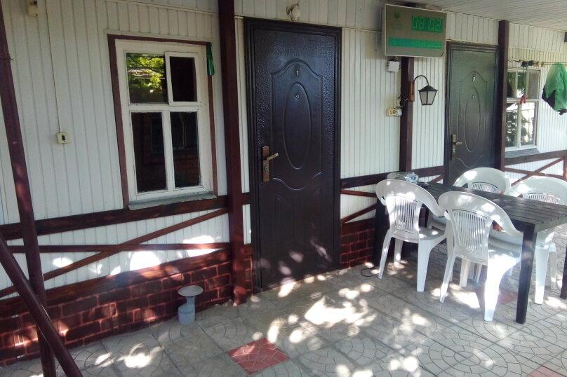 3х-местный эконом, Краснодарская улица, 22, Ейск - Фотография 1