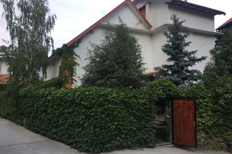 Дом, 1 этаж , 100 кв.м. на 9 человек, 3 спальни, Виноградная улица, 21, Гурзуф - Фотография 13