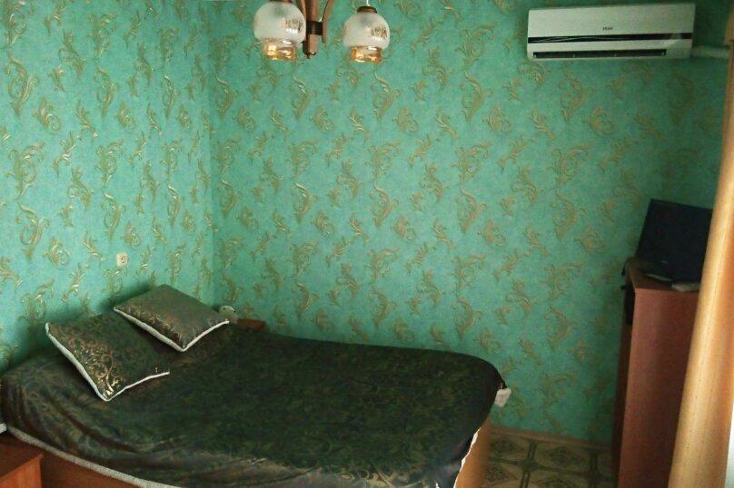3-х местный номер с собственной ванной комнатой и кондиционером, Красноармейская улица, 13, Кача - Фотография 1