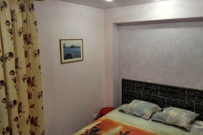 3-комн. квартира, 50 кв.м. на 5 человек, улица Мира, 14, Симферополь - Фотография 3