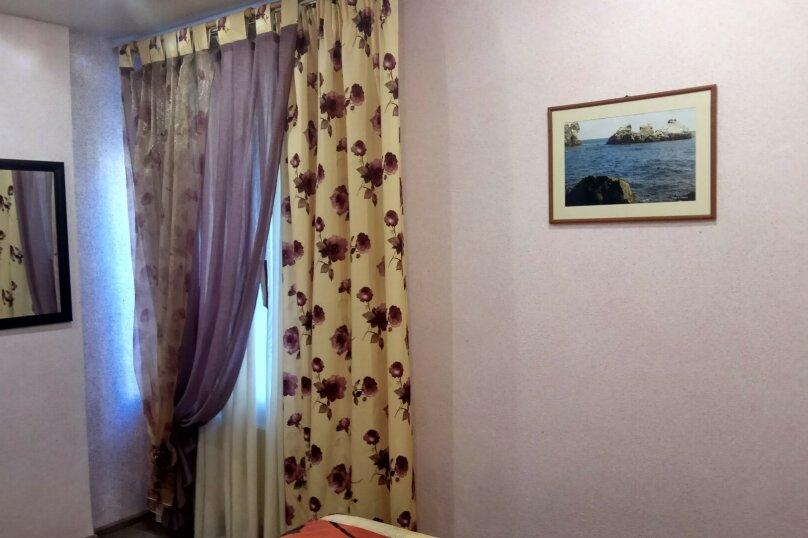 3-комн. квартира, 50 кв.м. на 5 человек, улица Мира, 14, Симферополь - Фотография 4