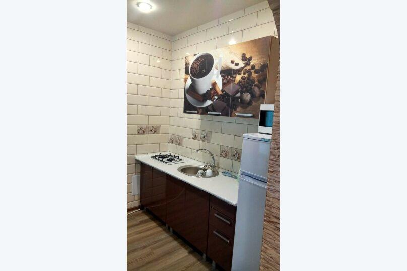 3-комн. квартира, 50 кв.м. на 5 человек, улица Мира, 14, Симферополь - Фотография 5