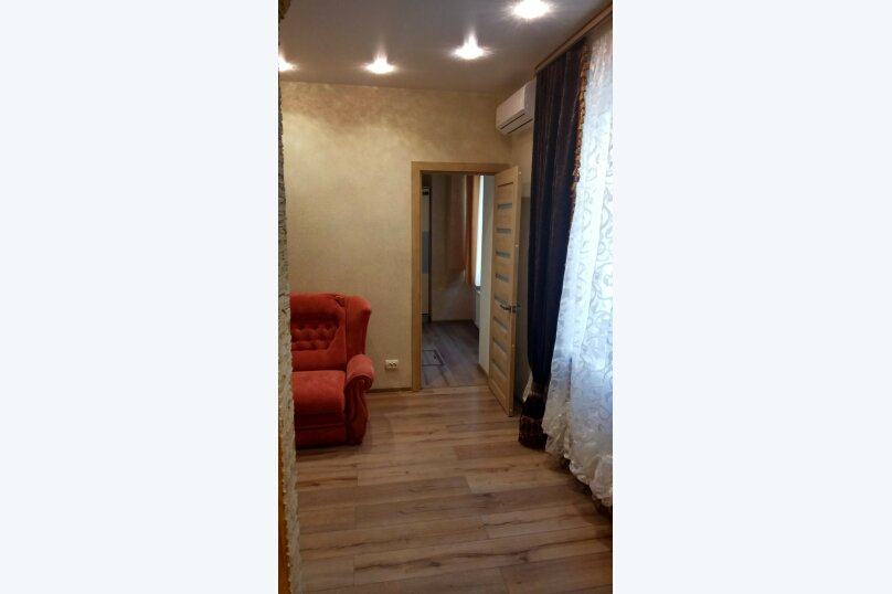 3-комн. квартира, 50 кв.м. на 5 человек, улица Мира, 14, Симферополь - Фотография 7
